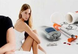 44Percent of Diabetics Suffer Sexual Problems Study