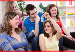Sexual Health of Teens