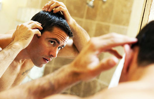 Hair loss halves prostate cancer risk, says study