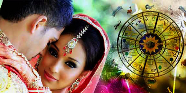 In kundali milap (horoscope matching), we check eight areas of compatibility