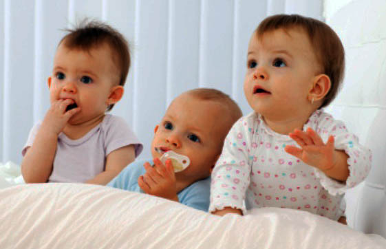 Australia produced the world first in-vitro Babies, Test-tube Twins, Triplets, Quadruplets, Baby Born From a Donor Egg and Frozen-embryo Baby.