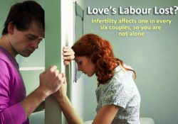 Infertility affects one in every six couples, so you are not alone