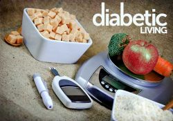 Diabetic Living, it's time for the talk