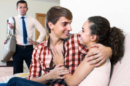 Will she cheat on you? - If she fits into one of these categories, she might