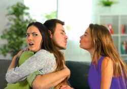 Is He Cheating on You? HOW TO FIND THE TELLTALE SIGNS OF INFIDELITY