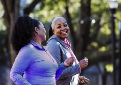 Exercise May Keep Skin Younger And Reverse Skin Aging