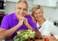 Exercise May Maintain A Strong Sense Of Smell Despite Aging