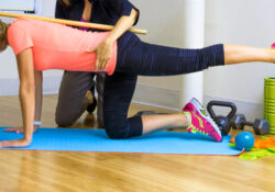 EXERCISE PROTECTS THE DECLINING BRAIN